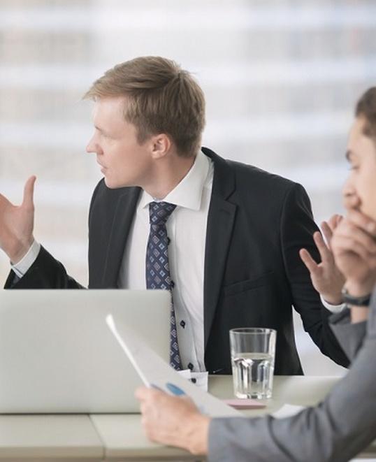 formation gestion de conflits