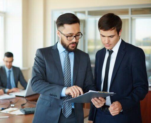 Formation Gestion d'équipe services-aux-entreprises